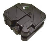 3D Perception HMR-15 Simulation Projector