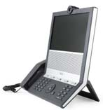Cisco E20 video phone