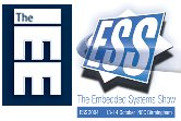 IEE 2003 and ESS 04 logo