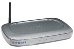 NETGEAR WG602 wireless access point