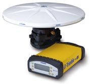 Trimble NetR5