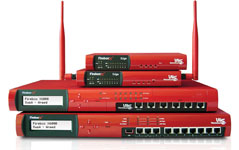 Watchguard Firebox Firewall